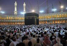 Photo of السعودية تعلّق مؤقتاً دخول المعتمرين إلى المملكة منعاً لوصول كورونا