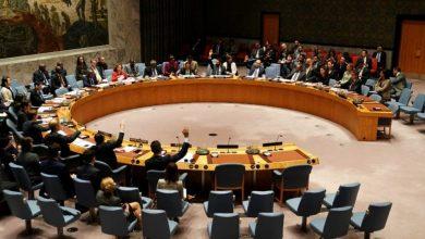 Photo of مجلس الأمن الدولي يتبنى قراراً يدعو إلى «وقف دائم لإطلاق النار» في ليبيا
