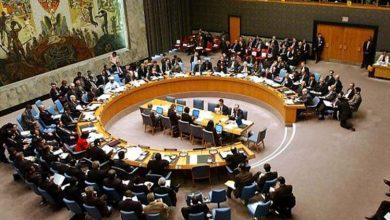 Photo of مجلس الأمن يطالب بالإجماع الفلسطينيين والإسرائيليين بإبقاء فرص حل الدولتين قائمة