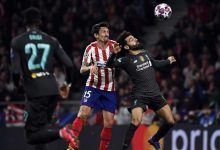 Photo of دوري أبطال أوروبا: حامل اللقب ليفربول يسقط على أرض أتلتيكو مدريد في ذهاب ثمن النهائي
