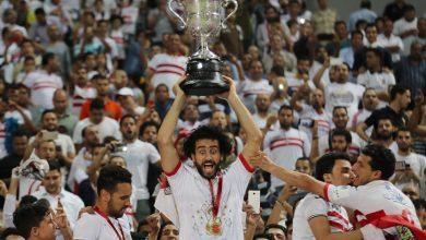 Photo of الكأس السوبر المصرية: الزمالك يتوج بطلاً على حساب الاهلي بركلات الترجيح