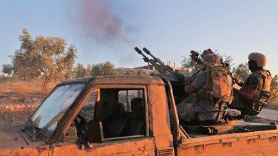 Photo of معارك عنيفة بين قوات النظام والفصائل المقاتلة في ادلب ومقتل جنديين تركيين