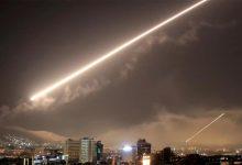 Photo of غارات اسرائيلية على سوريا وغزة وسقوط قتيلين فلسطينيين