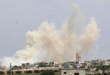 Photo of ضربات جوية سورية روسية تستهدف مستشفيات ومخيمات في ادلب وتركيا ترسل المزيد من التعزيزات