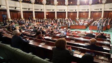 Photo of البرلمان التونسي يمنح حكومة إلياس الفخفاخ الثقة