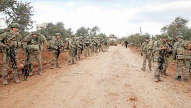 Photo of 34 قتيلاً من الجنود الأتراك في سوريا وأنقرة تفتح الباب امام اللاجئين للوصول الى اوروبا
