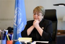 Photo of الأمم المتحدة تدين قصف وقتل المدنيين في سوريا: انها اعمال متعمدة