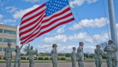 Photo of الولايات المتحدة تتوقّع تفشي وباء كورونا على أراضيها واصابة جندي اميركي في كوريا الجنوبية بالفيروس