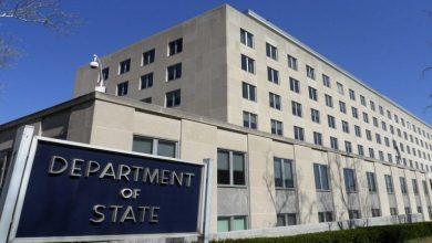 Photo of أميركا تفرض عقوبات على 13 كياناً أجنبياً لدعمها برنامج الصواريخ الإيراني