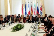 Photo of اجتماع مصالحة حول الاتفاق النووي الإيراني في فيينا