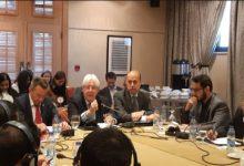 Photo of الاتفاق على عملية تبادل واسعة للأسرى في اليمن