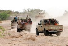 Photo of مقتل ستة جنود باليمن في انفجار لغم أرضي أثناء مرور موكب وزير الدفاع