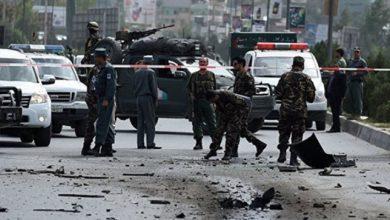 Photo of مقتل نحو عشرين شرطياً وجندياً افغانياً في هجومين لطالبان
