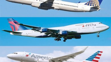 Photo of شركات الطيران الأميركية تطلب مساعدات حكومية قدرها 50 مليار دولار لمواجهة تداعيات كورونا