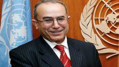 Photo of الجزائري رمطان لعمامرة مبعوثاً رسمياً إلى ليبيا