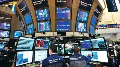 Photo of تحسن طفيف في أسواق المال العالمية بالتزامن مع أنباء أفضل بشأن الوضع الصحي