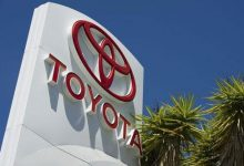Photo of تويوتا: معظم مصانع أوروبا لن تستأنف العمل قبل 20 نيسان على أقرب تقدير
