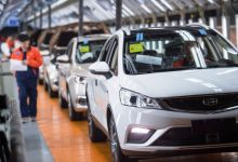 Photo of انخفاض مبيعات السيارات بالصين 79% في شباط مسجلة أكبر تراجع شهري