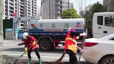 Photo of الصين: رفع قيود التنقل عن مقاطعة هوباي تمهيداً لتخفيفها في مدينة ووهان