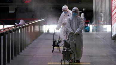 Photo of لا حالات إصابة محلية في الصين بفيروس كورونا و67 حالة مستوردة
