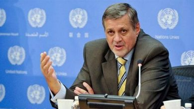 Photo of كوبيتش جدد دعم المنظمة الدولية لاستقرار لبنان وخروجه من ازماته