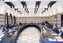 Photo of دياب: قرارات ضمن كل وزارة لتعليق المهل المالية وتأجيل دفع رسوم وضرائب