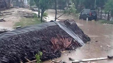 Photo of زلزال بقوة 7،5 درجات قبالة جزر الكوريل الروسية