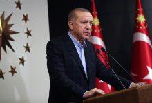 Photo of إردوغان يطلق حملة تبرّعات لمواجهة تداعيات فيروس كورونا ويتبرّع براتبه لمدة سبعة أشهر