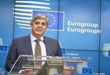 Photo of رئيس مجموعة اليورو: اقتصاد الاتحاد الأوروبي يواجه ظروفاً «كالحرب»