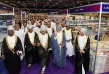 Photo of 700 ألف زائر لمعرض مسقط للكتاب في عشرة أيام