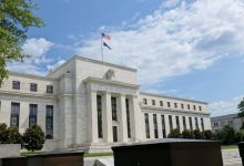 Photo of الاحتياطي الفيدرالي الأميركي يخفض معدلات الفائدة لما يقارب الصفر لمواجهة كورونا