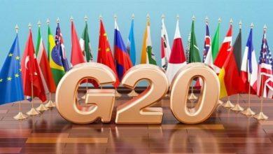 Photo of مؤتمر طارئ لوزراء تجارة مجموعة العشرين اليوم الاثنين