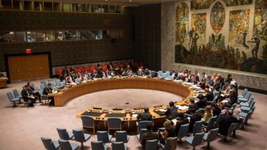 Photo of اجتماع لمجلس الأمن بطلب من روسيا حول ادلب