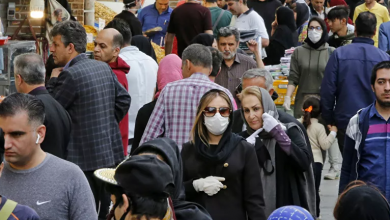 Photo of «تدابير صعبة» جديدة مرتقبة في إيران لمواجهة فيروس كورونا المستجد
