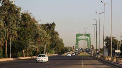 Photo of سقوط صاروخين داخل المنطقة الخضراء في بغداد