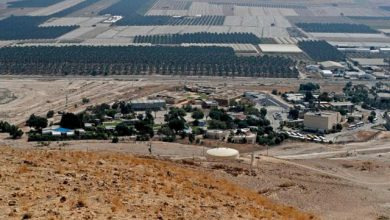 Photo of أهالي غور الأردن يتخوفون من ضم أرضهم الى إسرائيل بعد فوز نتانياهو