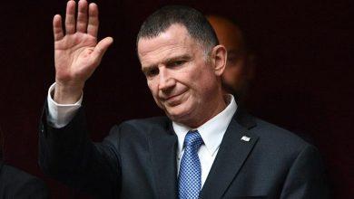 Photo of استقالة رئيس البرلمان الإسرائيلي يولي إدلشتاين