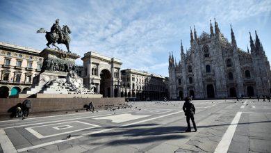 Photo of تفاصيل الحياة اليومية في إيطاليا في ظل كورونا