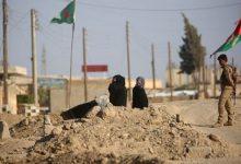 Photo of شبح كوفيد-19 يهدّد شمال شرق سوريا وسط نقص التجهيزات الطبية والمساعدات