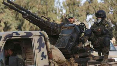 Photo of تصاعد حدة المعارك في ليبيا رغم وصول فيروس كورونا الى البلاد