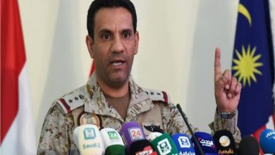 Photo of السعودية تعترض صاروخين باليستيين اطلقهما الحوثيون على الرياض وجازان