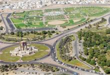 Photo of مسقط: أنظمة ذكية ومستدامة تواكب تحسين نوعية الحياة الحضرية