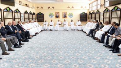 Photo of تعاون بين القطاع الخاص والجهات الحكومية في سلطنة عمان لتغطيـة جميع المستلزمات وتعزيـز الاعتماد على السلع المحليـة