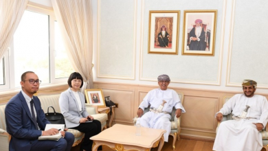 Photo of تعزيز التعاون في المجال الصحي بين عمان والصين