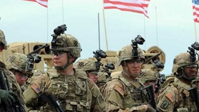 Photo of البنتاغون يجمّد لشهرين كل تنقلات الجنود حول العالم بسبب كورونا