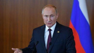 Photo of بوتين يرجىء التصويت على الاصلاحات ويحاذر فرض تدابير قاسية لمواجهة كورونا