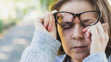 Photo of هل تستطيع تجنب لمس وجهك لتفادي الإصابة بالفيروس؟