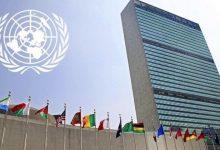 Photo of مجلس الأمن يتبنّى ّ للمرة الأولى في تاريخه قرارات عبر تصويت خطّي