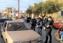 Photo of حواجز متنقلة ودوريات للجيش وامن الدولة لتطبيق منع التجول