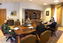 Photo of شبيب ترأس اجتماعاً لمجلس الأمن الفرعي في بيروت
